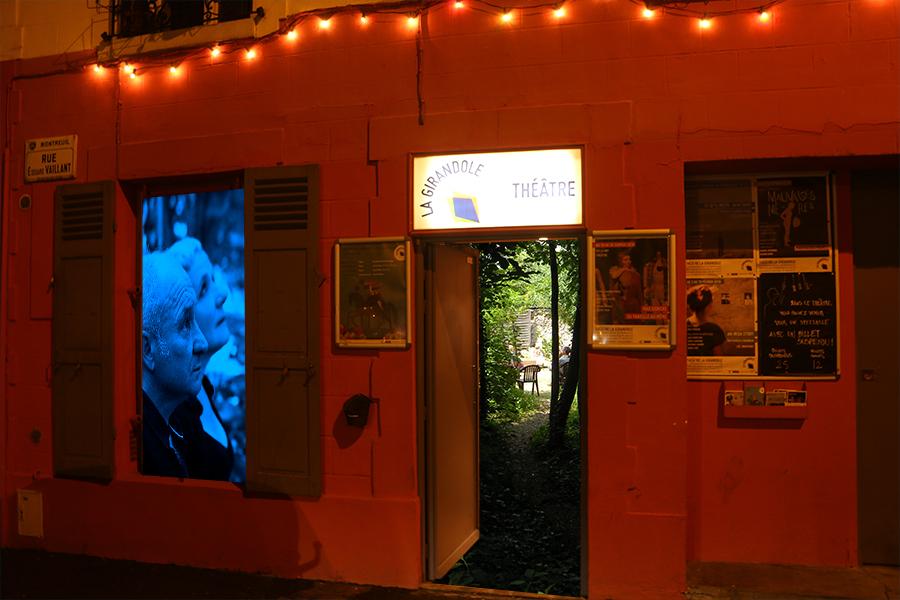 Le Théâtre de la Girandole vous ouvre ses portes