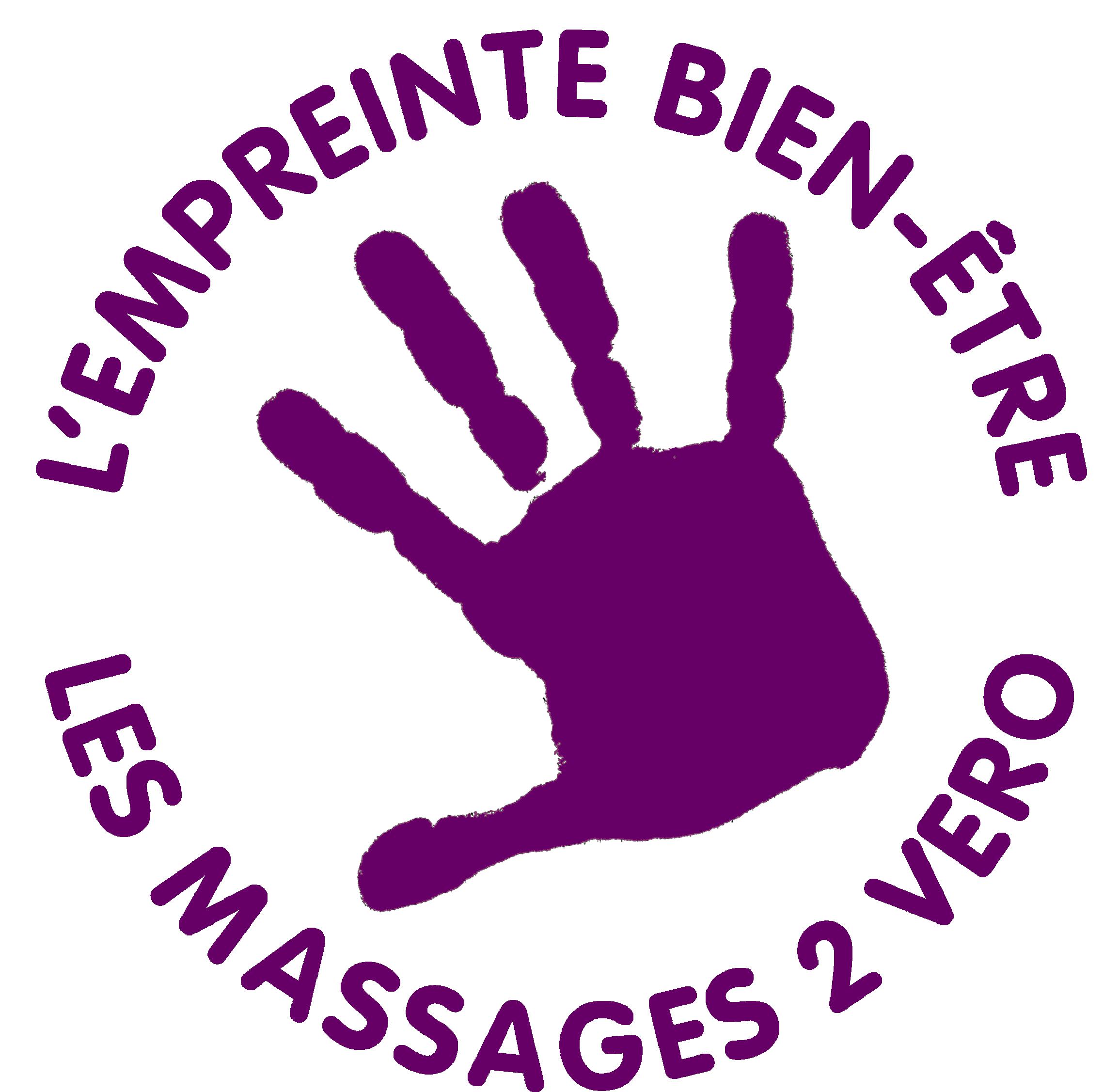 L'empreinte bien-être, Les Massages 2 Véro